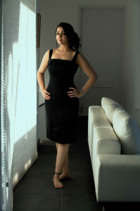Charmi Latest Hot Photoshoot Photos Gallery 13