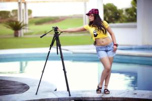 Charmi Latest Hot Photoshoot Photos Gallery 21
