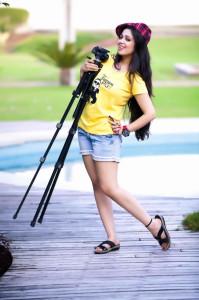 Charmi Latest Hot Photoshoot Photos Gallery 6