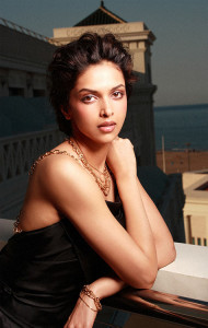 Deepika Padukone Louis Vuitton Magazine Photoshoot Pictures