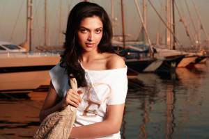 Deepika Padukone Louis Vuitton Magazine Sexy Photoshoot Photos