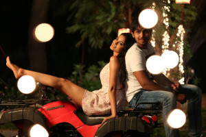 Green Signal Telugu Movie Photos Gallery 14