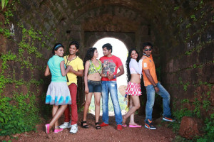 Green Signal Telugu Movie Photos Gallery 15