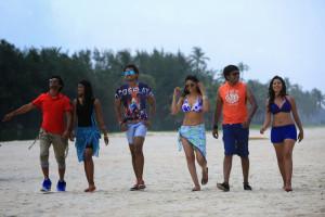 Green Signal Telugu Movie Photos Gallery 18