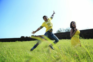 Green Signal Telugu Movie Photos Gallery 7