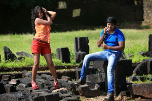 Green Signal Telugu Movie Photos Gallery 9