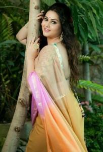 Namitha Latest Hot Photoshoot Stills