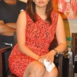 Jwala Gutta Hot Photos At TSR Crescent Cricket Cup 2013 Curtain Raiser