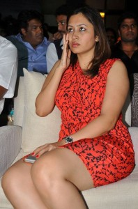 Jwala Gutta Hot Photos At TSR Crescent Cricket Cup 2013 Curtain Raiser 10