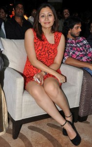 Jwala Gutta Hot Photos At TSR Crescent Cricket Cup 2013 Curtain Raiser 11