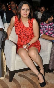Jwala Gutta Hot Photos At TSR Crescent Cricket Cup 2013 Curtain Raiser 12