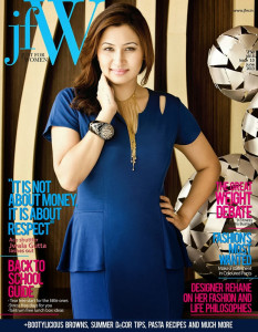 Jwala Gutta Hot Sexy JFW Magazine Photoshoot Photos 4