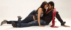 Kajal Agarwal Hot Photos in Naa Peru Shiva Movie 4