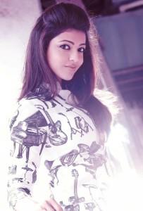 Kajal Agarwal Cute Images 2013