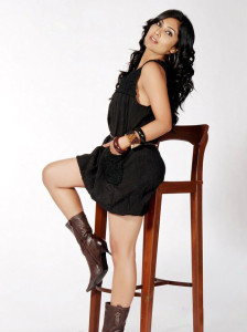 Kamalinee Mukherjee Hot Photoshoot Pics