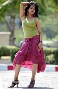 Kannada Actress Teertha Sexy Photos Gallery 9