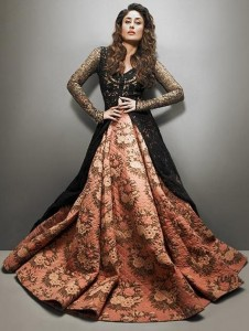 Kareena Kapoor Femina Magazine November 2013 Photoshoot Stills