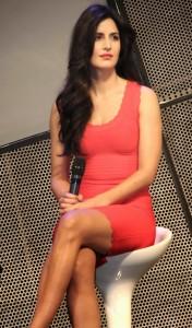 Katrina Kaif Hot Photos At Dhoom 3 Merchandise Launch