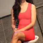 Katrina Kaif Hot Photos At Dhoom 3 Merchandise Launch