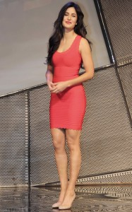 Katrina Kaif Hot Photos At Dhoom 3 Merchandise Launch 6