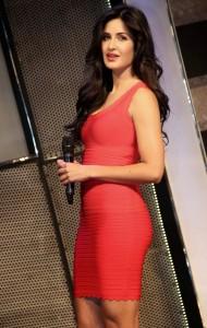 Katrina Kaif Hot Photos At Dhoom 3 Merchandise Launch 7