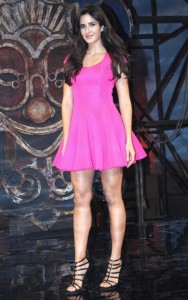 Katrina Kaif Hot Photos At Dhoom Machale Dhoom Song Launch Event 1