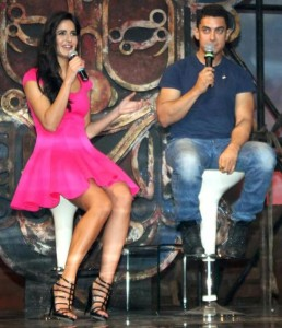 Katrina Kaif Hot Photos At Dhoom Machale Dhoom Song Launch Event 10