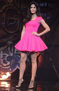 Katrina Kaif Hot Photos At Dhoom Machale Dhoom Song Launch Event 2