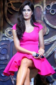 Katrina Kaif Hot Photos At Dhoom Machale Dhoom Song Launch Event 3