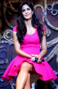 Katrina Kaif Hot Photos At Dhoom Machale Dhoom Song Launch Event 4