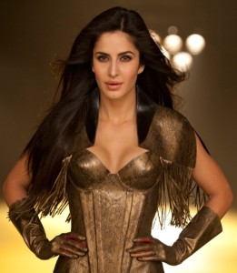 Katrina Kaif Hot Photos From Dhoom 3 Movie 1