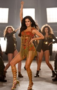 Katrina Kaif Hot Photos From Dhoom 3 Movie 3