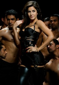 Katrina Kaif Hot Photos From Dhoom 3 Movie 4