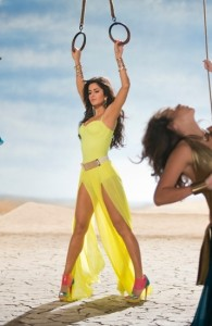 Katrina Kaif Hot Photos From Dhoom 3 Movie 5