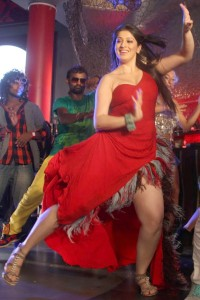 Lakshmi Rai Hot Photos From Balupu Movie 9