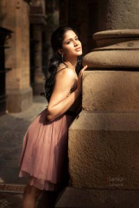 Lavanya Tripathi Latest Sexy Photoshoot Photos Gallery