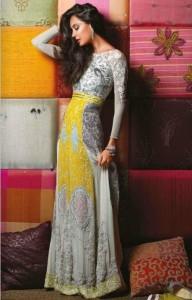 Lisa Haydon Sexy Photoshoot For Noblesse Magazine November 2013 (8)
