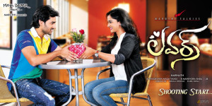 Lovers Movie First Look Posters, Wallpapers 8