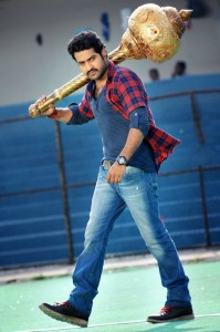 NTR Ramayya Vastavayya Movie Latest Stills Gallery  1