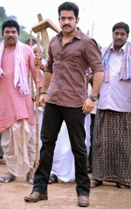 NTR Ramayya Vastavayya Movie Latest Stills Gallery 16