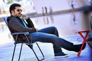 NTR Ramayya Vastavayya Movie Latest Stills Gallery 18