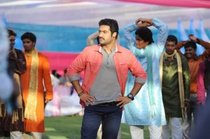 NTR Ramayya Vastavayya Movie Latest Stills Gallery 19