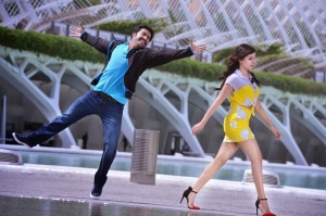 NTR Ramayya Vastavayya Movie Latest Stills Gallery 20
