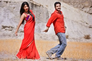 NTR Ramayya Vastavayya Movie Latest Stills Gallery 21