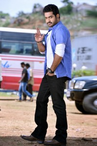 NTR Ramayya Vastavayya Movie Latest Stills Gallery  4