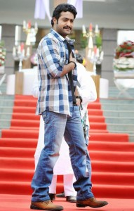 NTR Ramayya Vastavayya Movie Latest Stills Gallery 6