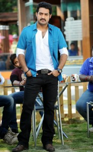 NTR Ramayya Vastavayya Movie Latest Stills Gallery 8