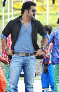 NTR Ramayya Vastavayya Movie Latest Stills Gallery 9