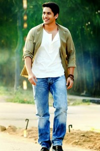 Naga Chaitanya Photos From Manam Movie 1