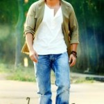 Naga Chaitanya Photos From Manam Movie